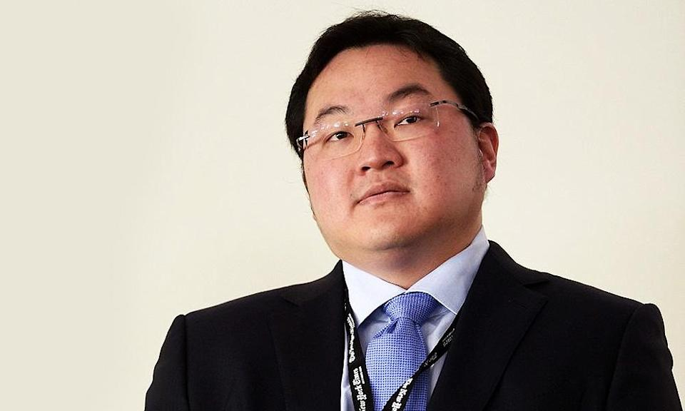 Jho Low not in Macau, says top security official