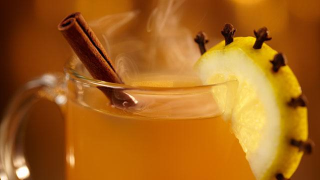 Cold Remedy Cocktails: Do They Work?