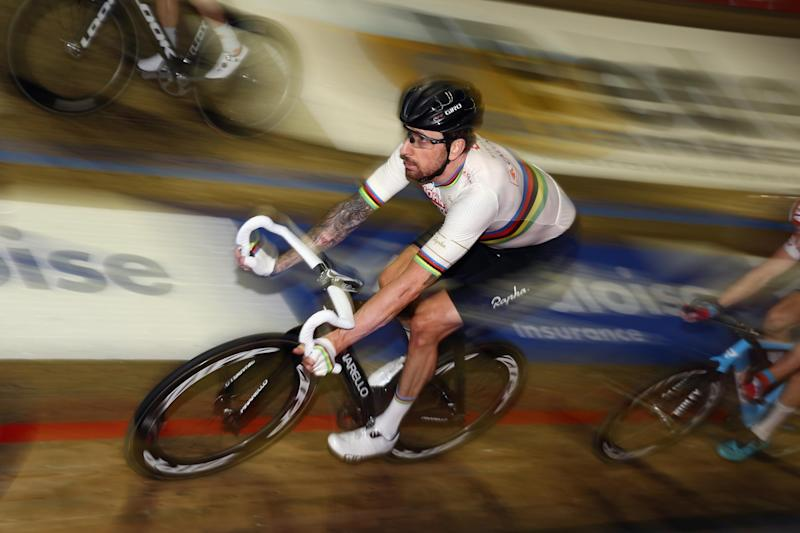 Doping Allegations | The five-time Olympic champion has vowed to
