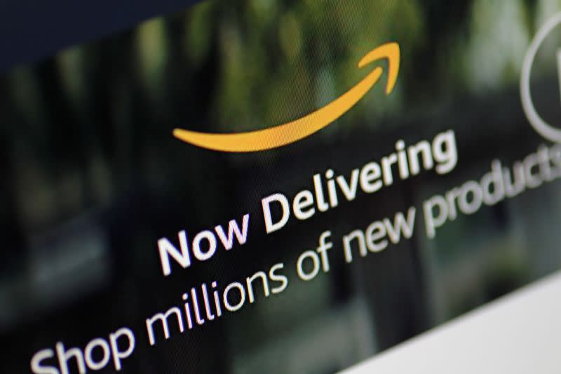 Amazon's business practices examined by two U.S. states: reports