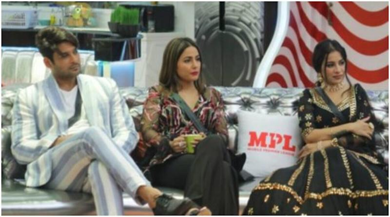 Bigg Boss 14 October 12 Episode: From Sara Gurpal's Eviction to Nikki Tamboli Ironing Her Ex-Boyfriend's Boxers  - 5 Highlights of Tonight's Episode