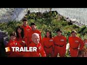 """<p>In 1991, eight volunteer researchers locked themselves inside a greenhouse, and almost never <a href=""""https://www.esquire.com/entertainment/movies/a32419584/spaceship-earth-biosphere-true-story/"""" rel=""""nofollow noopener"""" target=""""_blank"""" data-ylk=""""slk:opened the door again for two years"""" class=""""link rapid-noclick-resp"""">opened the door again for two years</a>. The controversial experiment was an effort to see if it would be possible for humans to build their own self-sustaining ecosystems on other planets, and, spoiler alert, was largely considered a fiasco. Nearly 30 years later, this documentary revisits the failed utopia. </p><p><a class=""""link rapid-noclick-resp"""" href=""""https://www.amazon.com/Spaceship-Earth-John-Allen/dp/B088ZB3GNV?tag=syn-yahoo-20&ascsubtag=%5Bartid%7C10054.g.30607975%5Bsrc%7Cyahoo-us"""" rel=""""nofollow noopener"""" target=""""_blank"""" data-ylk=""""slk:Watch Now"""">Watch Now</a></p><p><a href=""""https://www.youtube.com/watch?v=5JOwk2iD80M"""" rel=""""nofollow noopener"""" target=""""_blank"""" data-ylk=""""slk:See the original post on Youtube"""" class=""""link rapid-noclick-resp"""">See the original post on Youtube</a></p>"""