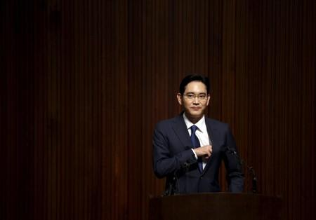 Factbox: South Korea's top court ruling on Samsung heir and ex-president