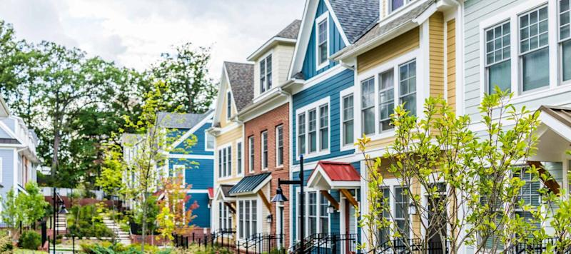 Experts: The days of record-low mortgage rates aren't over