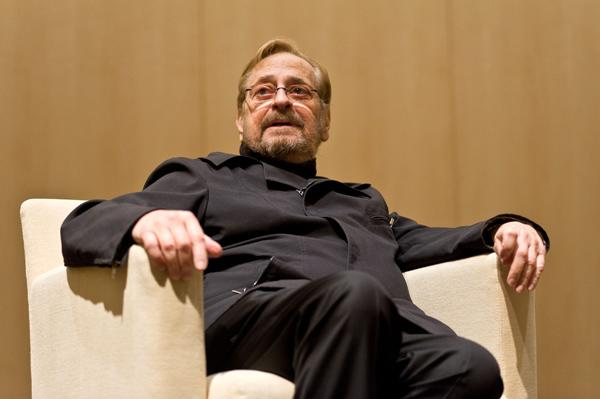 Producer Phil Ramone Dead at 72