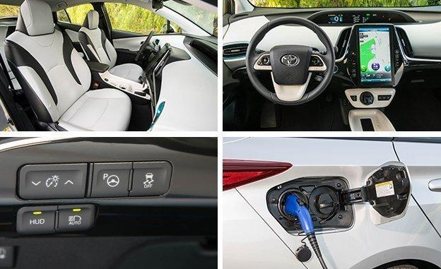 2017 toyota prius prime. Black Bedroom Furniture Sets. Home Design Ideas