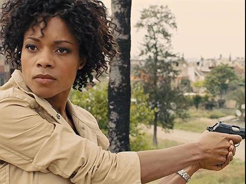 Naomie Harris in Skyfall (Sony Pictures)