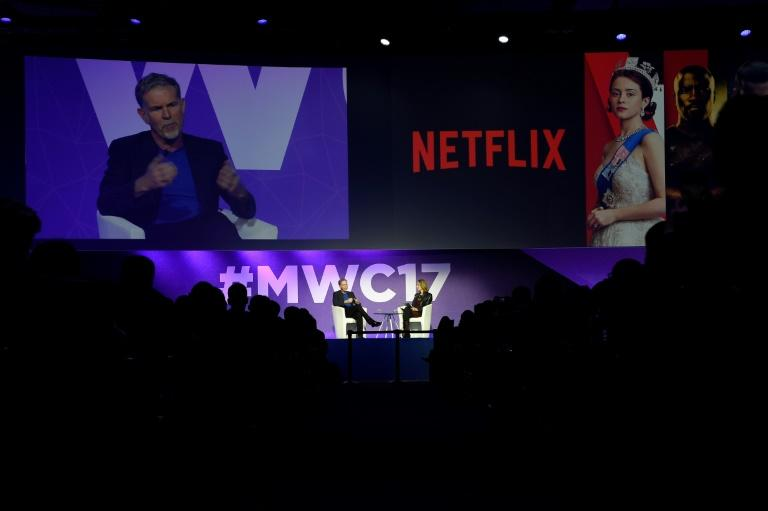 Netflix is planning to deliver decent video quality to mobile phones while using less data