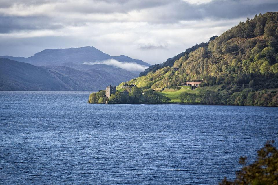 <p>This large, deep, freshwater loch in the Scottish Highlands came joint first (along with Lake Windermere in the Lake District) thanks to its utterly spectacular views. Both securing 27% of the vote, they really are two of the most picturesque spots in the country. </p>