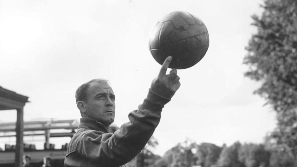 Di Stefano | Terry Disney/Getty Images