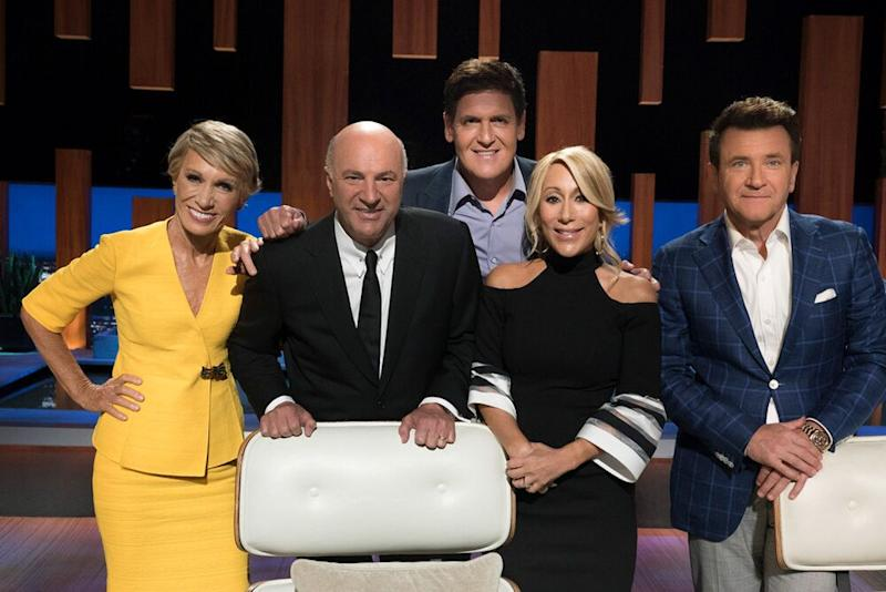 'Shark Tank' star duped out of $400k in phishing scam