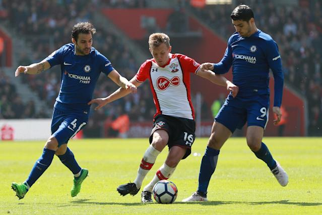 Chelsea vs Southampton: Goals and highlights of their route to the FA Cup semi-finals