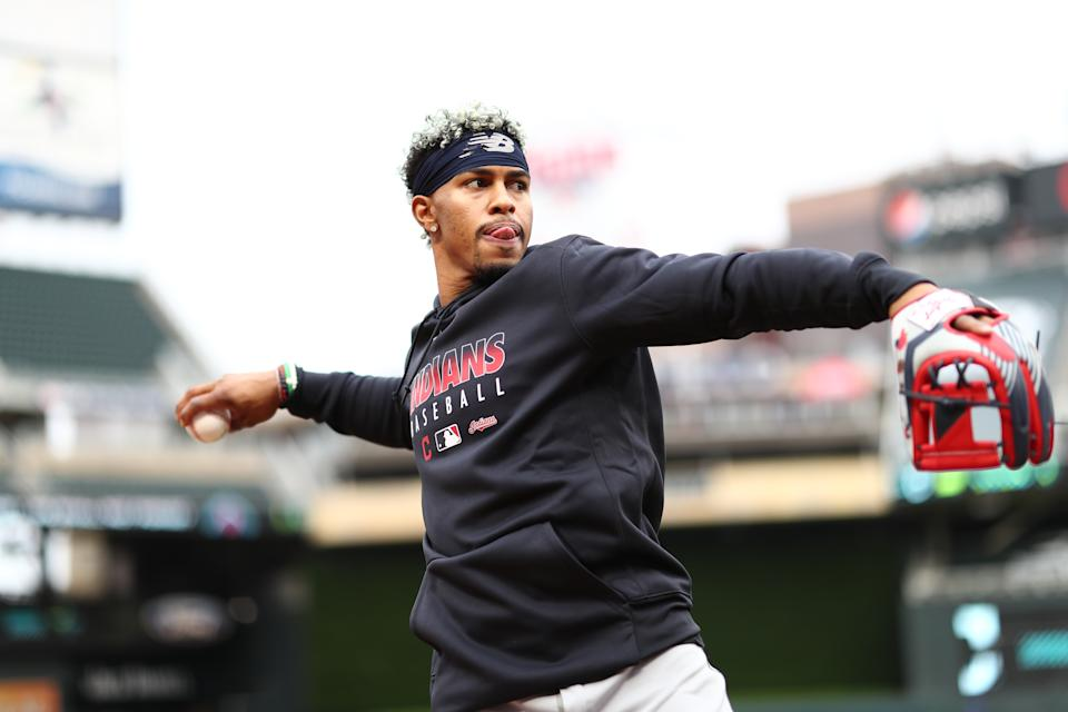 The Mets traded for star Cleveland shortstop Francisco Lindor on Thursday, amping up an already exciting offseason.