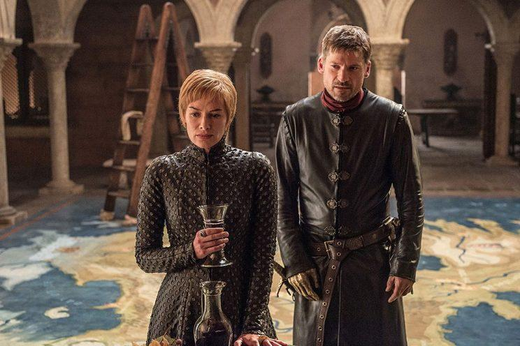 Will Jaime be the one to kill Cersei?