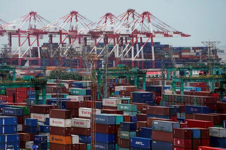 China Trade Talks Conclude With Uncertain Outcome