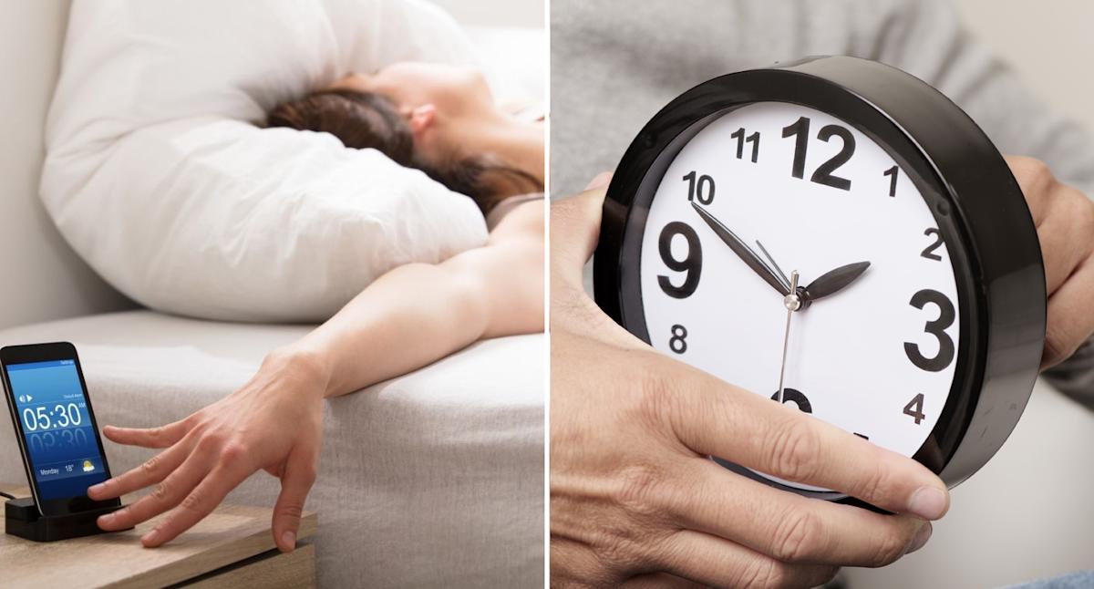 When does daylight saving time start in 2021 and how does it work?