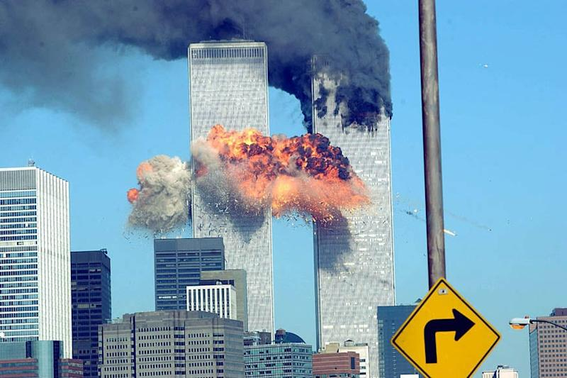 'Did Terrorists Make You Ill?' 9/11 Still Claiming Victims 18 Years Later as Cancer Cases Linger