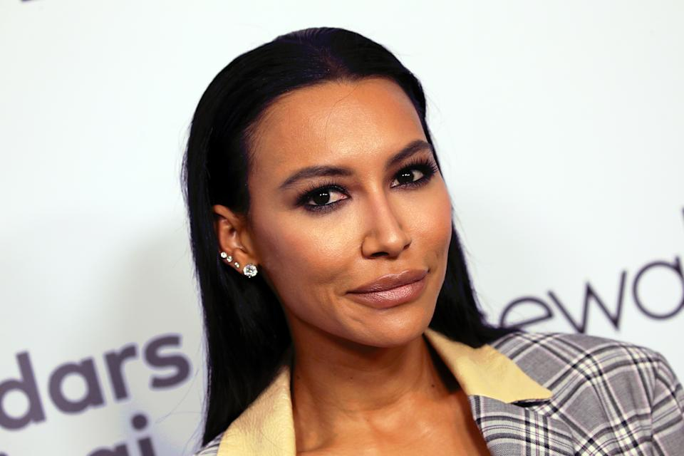 California authorities continue the search for actress Naya Rivera, who disappeared in Lake Piru on July 8, 2020. (Photo: David Livingston/Getty Images)