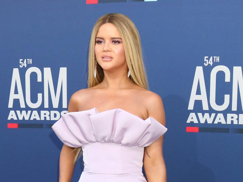 Maren Morris and Thomas Rhett lead 2020 ACM Awards nominees