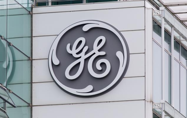 General Electric (GE) Beats Q2 Earnings Estimates, Ups View