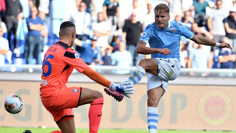 Atalanta miss chance to go top with collapse before Manchester City trip