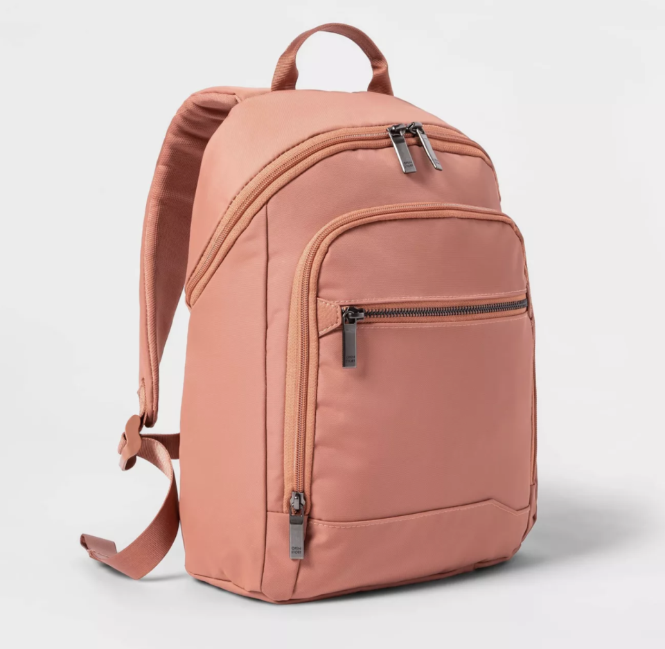 Open Story Mini Backpack