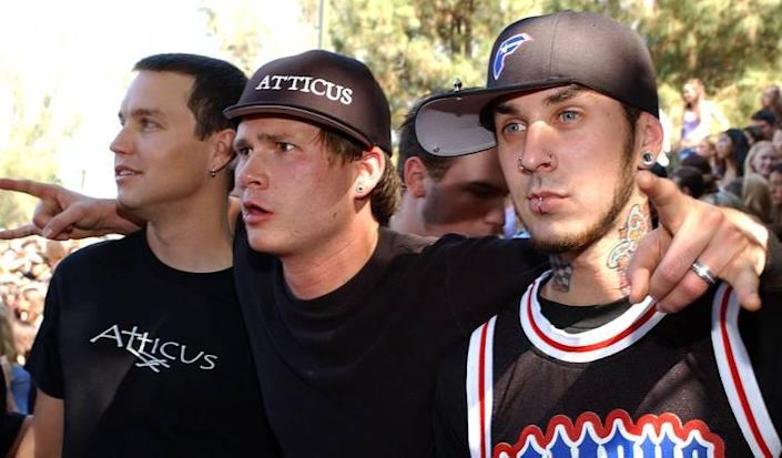 Why Tom DeLonge Took a Break From Blink-182 to Expose the Truth About Aliens