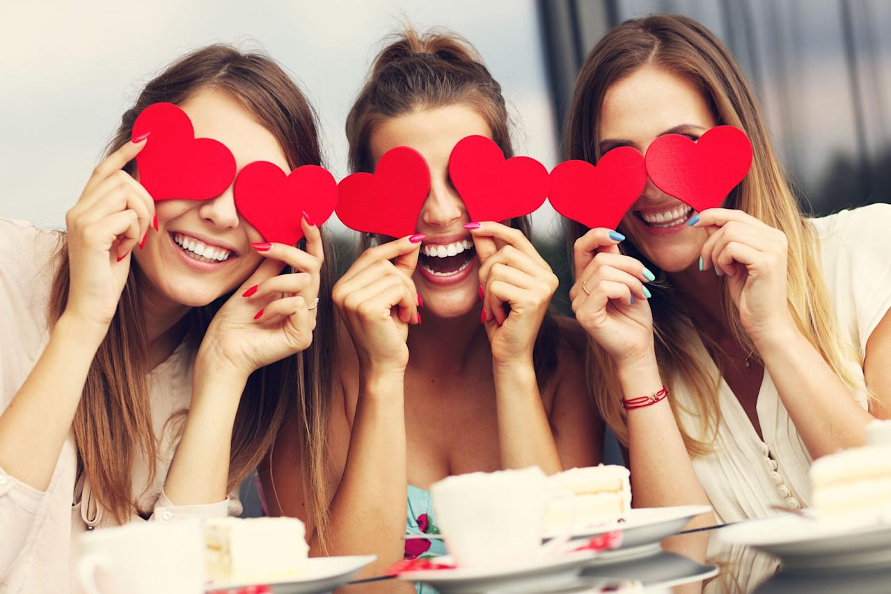 "<p>It's no secret that love is in the air around <a href=""https://www.womansday.com/valentines-day/"" target=""_blank"">Valentine's Day</a>. Between the <a href=""https://www.womansday.com/home/crafts-projects/g2761/valentines-day-decorations/?slide=1"">heart-shaped decorations</a>, <a href=""https://www.womansday.com/life/g26324325/amazon-valentines-day-gifts/"">sentimental gifts</a>, and <a href=""https://www.womansday.com/home/crafts-projects/how-to/g2160/valentines-day-cards/"">festive greeting cards</a> that pop up everywhere, it can feel like an occasion that's only meant for couples. But you don't have to be in a relationship to enjoy the holiday. In fact, experiencing it solo may even be more of a reason to celebrate!</p><p>For one thing, being single on Valentine's Day means you can spend the holiday however you choose, without the pressure of having to pull off a bold romantic gesture or spend a lot of money. While others are going on dates, you can set aside time to be with friends and family, practice some self-care, or even take a trip. We've gathered a list of several <a href=""https://www.womansday.com/relationships/dating-marriage/g25776519/things-to-do-on-valentines-day/"">Valentine's Day activities</a> you can partake in on your own, which range from embracing the spirit of the holiday to totally ignoring it. Whichever route you choose, you might just fall head over heels for the single life.</p>"