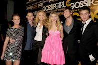 """<p><a href=""""https://www.womenshealthmag.com/life/g32824203/gossip-girl-guest-stars/"""" rel=""""nofollow noopener"""" target=""""_blank"""" data-ylk=""""slk:Gossip Girl"""" class=""""link rapid-noclick-resp""""><em>Gossip Girl</em></a> is one of the most iconic TV shows, well, ever. Between the fabulous clothes and those gorgeous statement headbands, <em>GG </em>had a cast full of style icons that defined an entire generation's closets. Upper East Side glamour never knew what hit it! Whether you're a Blair or a Serena, the show had all the drama, mystery, and messy relationships that made it so fun to watch and re-watch. </p><p>It was heartbreaking when <em>GG </em>decided to call it quits after six unforgettable, binge-watchable seasons. It's been a while since the last blast, so you might be wondering what happened to the original cast?</p><p><a href=""""https://www.womenshealthmag.com/relationships/a32316677/blake-lively-ryan-reynolds-social-media-analysis/"""" rel=""""nofollow noopener"""" target=""""_blank"""" data-ylk=""""slk:Blake Lively,"""" class=""""link rapid-noclick-resp"""">Blake Lively,</a> <a href=""""https://www.womenshealthmag.com/relationships/g34588614/leighton-meester-adam-brody-body-language-analysis/"""" rel=""""nofollow noopener"""" target=""""_blank"""" data-ylk=""""slk:Leighton Meester,"""" class=""""link rapid-noclick-resp"""">Leighton Meester,</a> and all the rest of your faves are flourishing, in case you're curious! Even though they aren't filming for the series anymore, some GG celebs have been making major moves. They're starring in new shows and movies, starting families, performing on Broadway, modeling, and recording music–just to name a few. (I spotted them all.)</p><p>Others have kept a lower profile and are enjoying some well-deserved relaxation after achieving stardom. You've seen many of them in your favorite new series, even if you haven't realized it (hair dye can <em>really</em> change someone's look!) and many of them have exciting new projects coming up so soon. </p><p>With the highly anticipated and equally"""