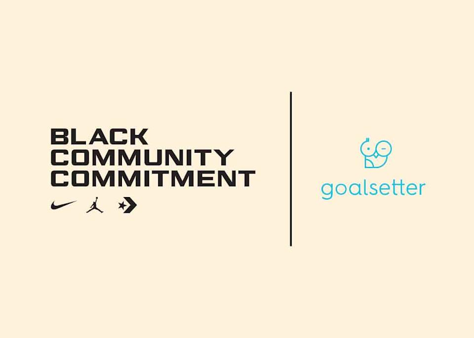 Nike Black Community Commitment —Nike