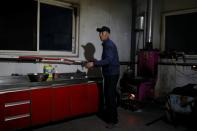 The Wider Image: The thaw of the Third Pole: China's glaciers in retreat