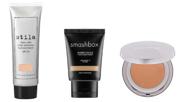 5 Tinted Moisturizers to Try