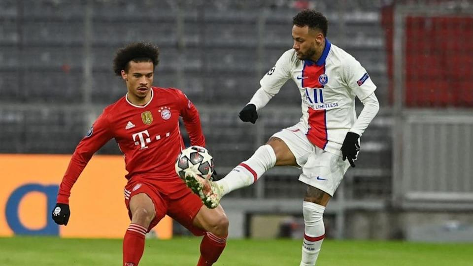 FBL-EUR-C1-BAYERN MUNICH-PSG | CHRISTOF STACHE/Getty Images