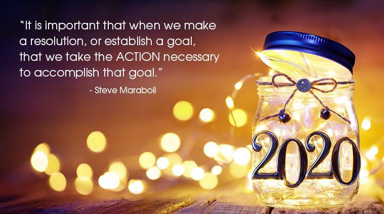 Happy New Year 2020 Resolution Quotes & Ideas, Indian Express news