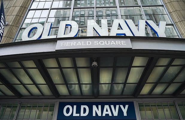 Woman Accuses Old Navy of Keeping Employees of Color Off-Camera During 'Queer Eye' Taping
