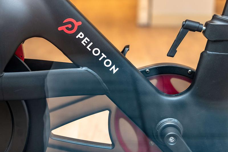 NewsBreak: Peloton Sinks Again as It Stands up for Controversial Ad