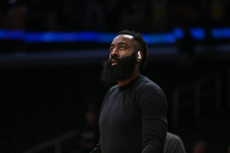 EMac gives his favorite NBA DFS picks for Yahoo + DraftKings + FanDuel daily fantasy basketball lineups including James Harden Saturday 2/6