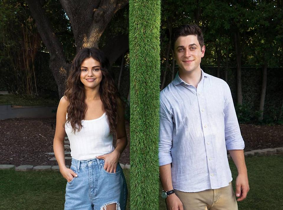 Selena Gomez, David Henrie, This Is the Year