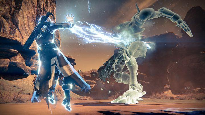 Destiny: The Taken King is breaking very specific, awkwardly worded
