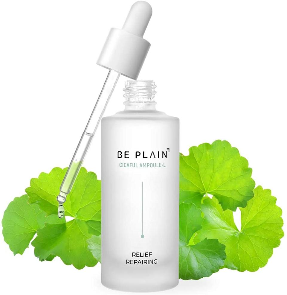 Be Plain Centella Face Serum - Amazon.