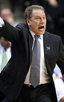 Tom Izzo's team needs an even better effort to have a chance against Purdue