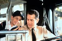<p>While Robert De Niro's fame as an actor is unparalleled, he has found success behind the lens as well. De Niro made his directorial debut in 1993 in <em>A Bronx Tale</em>. More than a decade later, he also starred in and directed <em>The Good Shepherd</em>.</p>