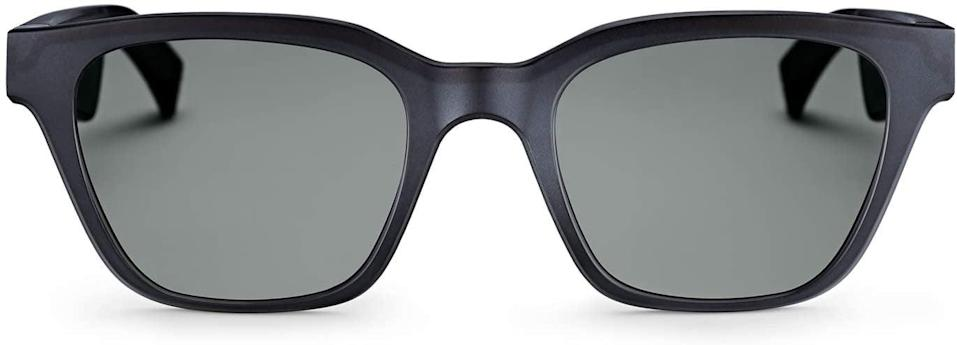 <p>These <span>Bose Audio Sunglasses With Open Ear Headphones</span> ($199) are incredibly chic and innovative.</p>
