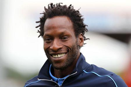 FILE PHOTO: Football - Stevenage v Tottenham Hotspur XI - Pre Season Friendly - Lamex Stadium - 1/8/15 Tottenham Hotspur U21 Manager Ugo Ehiogu Mandatory Credit: Action Images / Paul Redding Livepic/Files