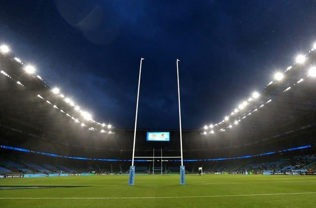 Twickenham could be a venue for the first Rugby 12s fina