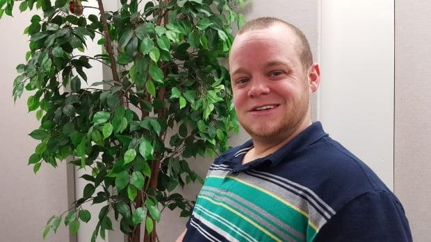 Chase Blodgett, president of All Genders Yukon society, said he was shocked and pleasantly surprised when he reviewed the new policy.