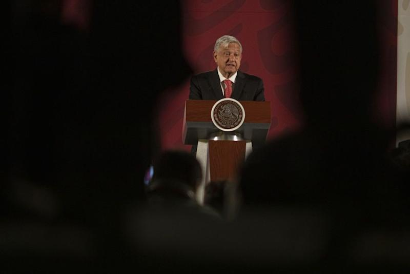 Lopez Obrador Is Making Mexico's Tragedy Worse