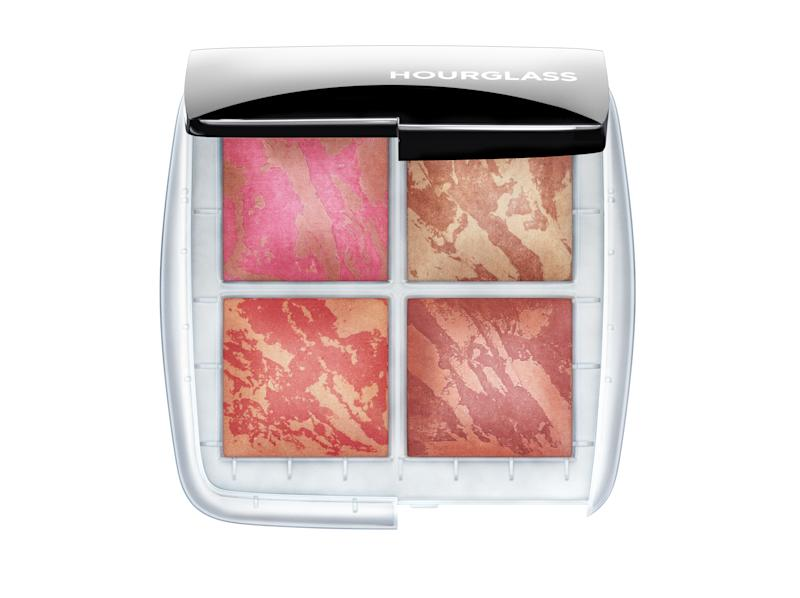 Hourglass Ambient Lighting Blush Quad