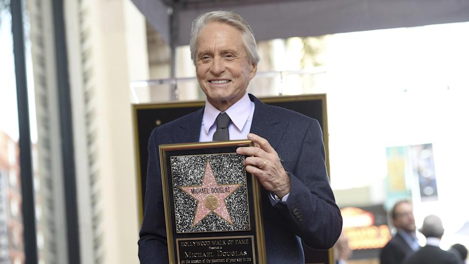 <p>The ceremony took place in Los Angeles.</p>