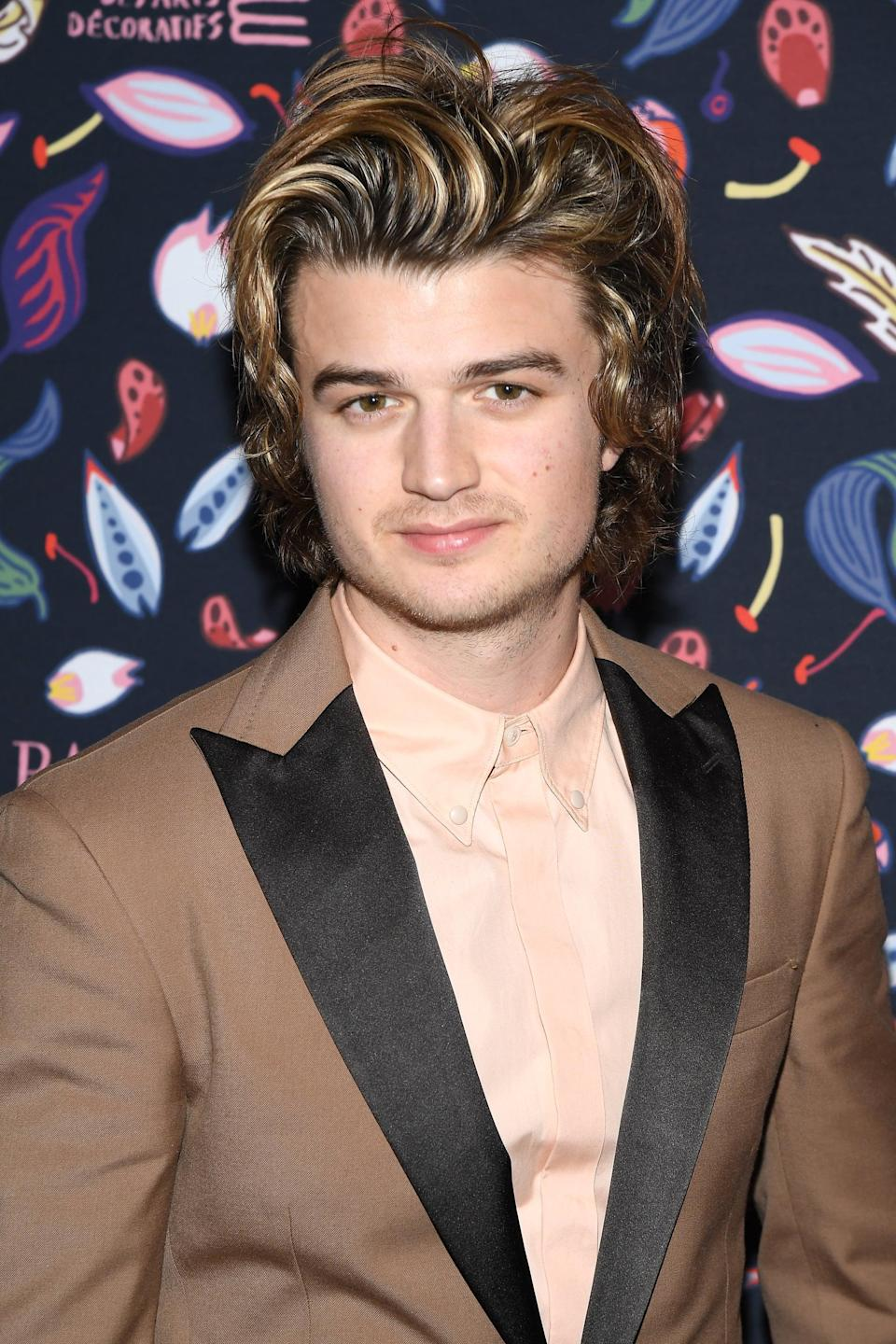<p>Keery (and his iconic hair) will be back for a fourth season as Steve Harrington, the popular snob turned loyal protector of the Party.</p>
